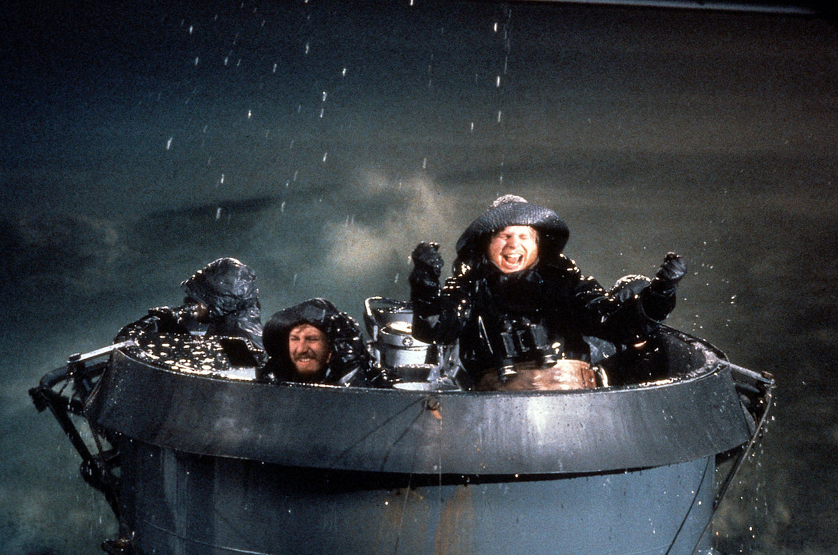 Der Film Das Boot